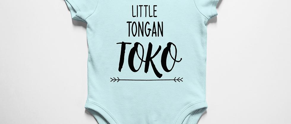 little Tongan TOKO
