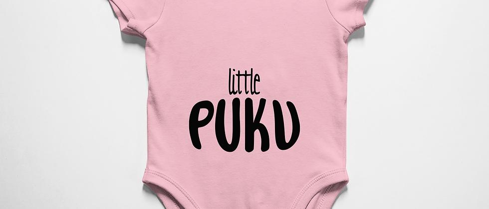 little puku (tummy)