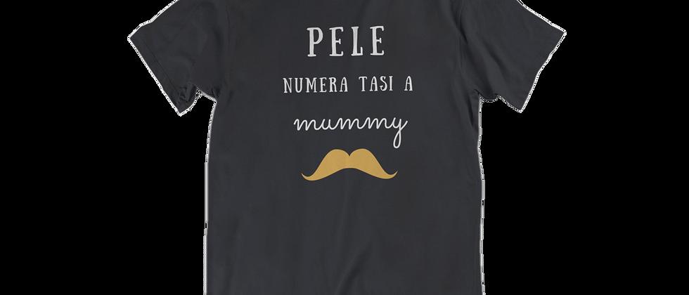 Pele Numera Tasi a Mummy (Mummy's #1 Darling) Samoan