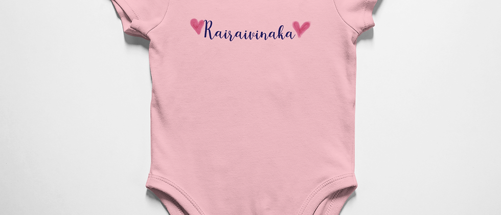 Rairaivinaka (Beautiful)