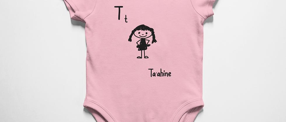 Ta'ahine (Girl)