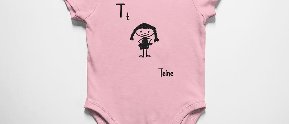 Teine (Girl)