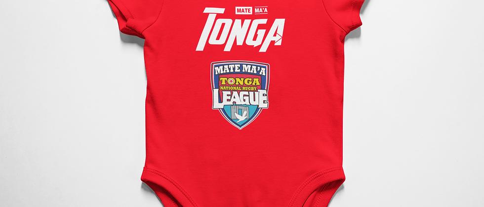 Mate Ma'a Tonga League - Baby