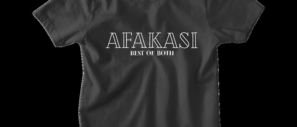 Afakasi - Kids