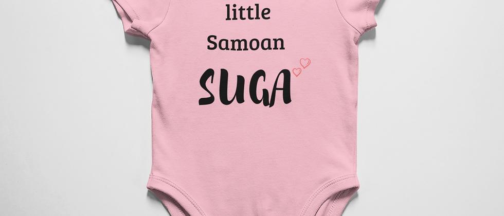 little Samoan SUGA