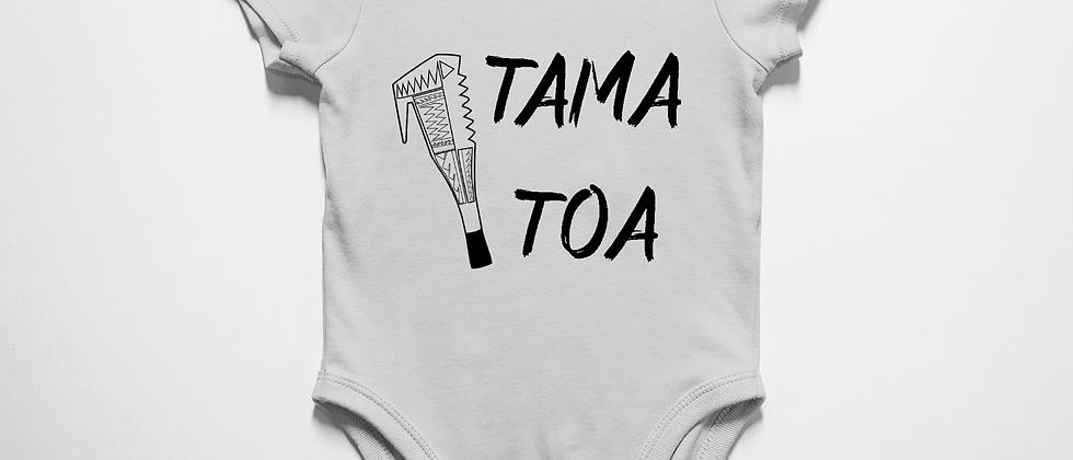 Tama Toa (Brave Boy)