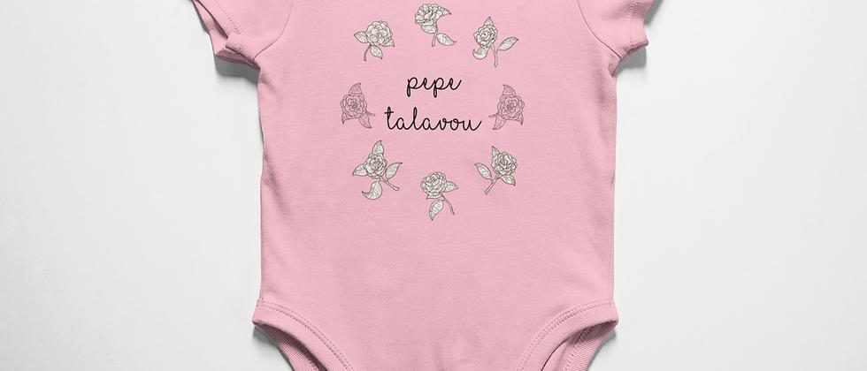 pepe talavou (beautiful baby)