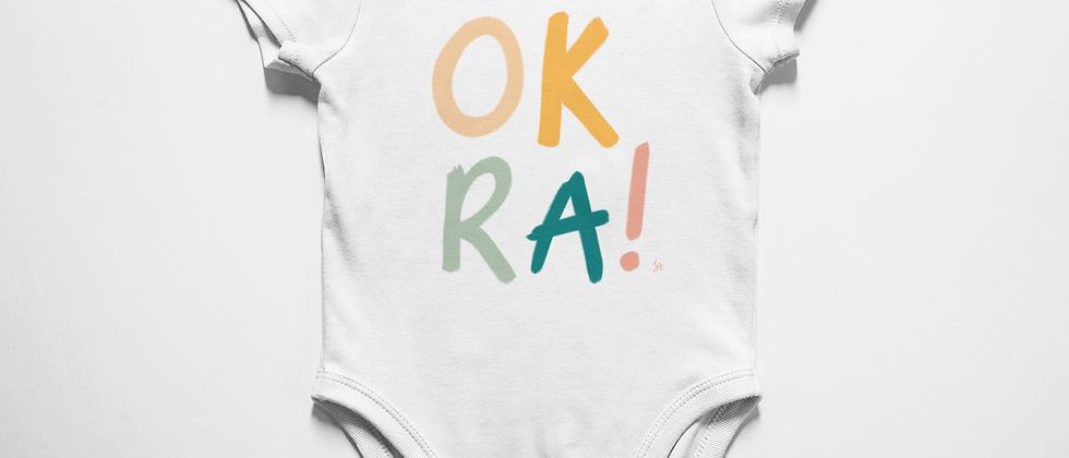 OK RA! - Baby