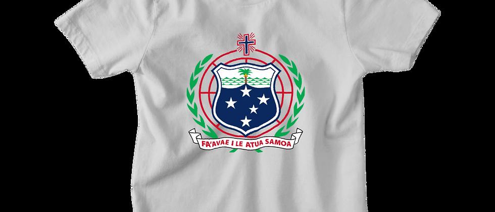 Samoa Coat of Arms