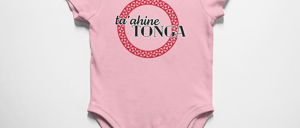 Ta'ahine Tonga - Baby