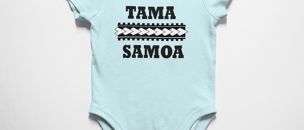 Tama Samoa - Baby