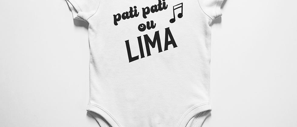 Pati pati ou lima (Clap your hands)