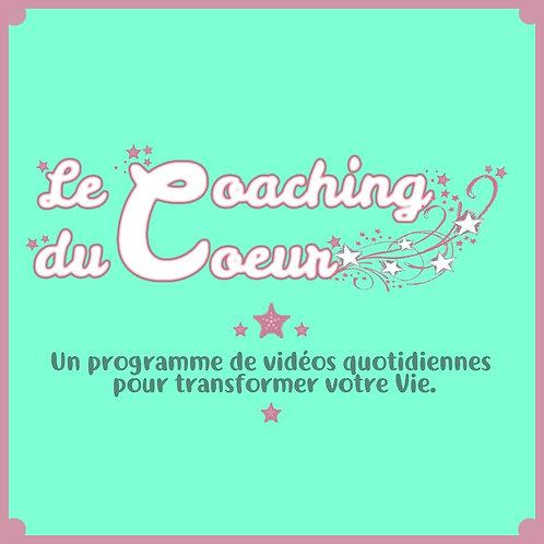 Le Coaching du Coeur