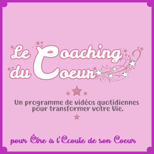 Coaching du Coeur - Pour Être à l'Ecoute de son Coeur