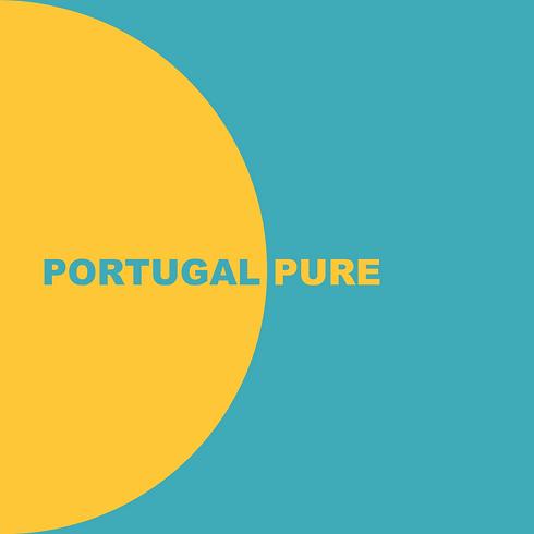 Portugal Pure logo