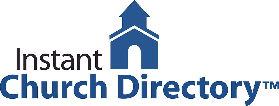 Instant Church Directory with Church Log