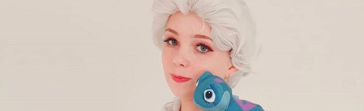 Jaidy Bos as Elsa