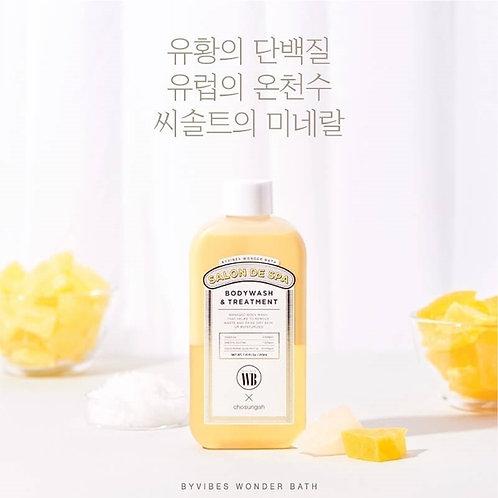 WONDER BATH - Salon De Spa Body Wash & Treatment