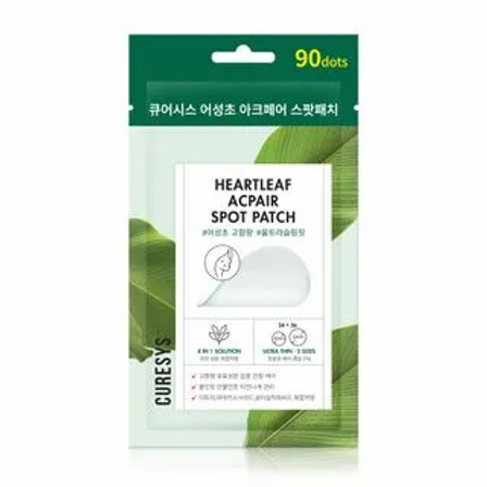 CURESYS - Heartleaf Acpair Spot Patch
