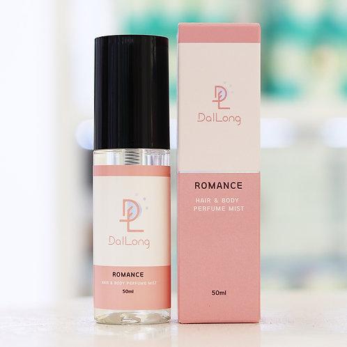 DOLLONG - Hair & Body Perfume Mist-Sunshine