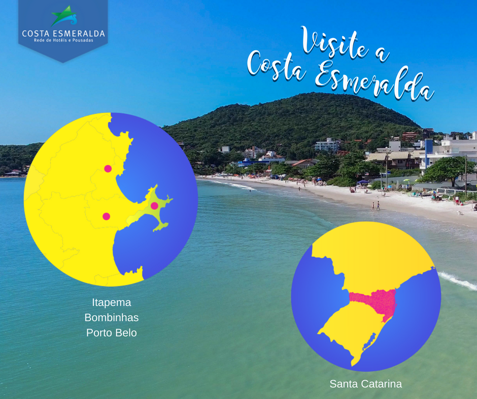 Costa Esmeralda