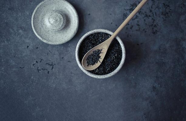 Conteneur thé
