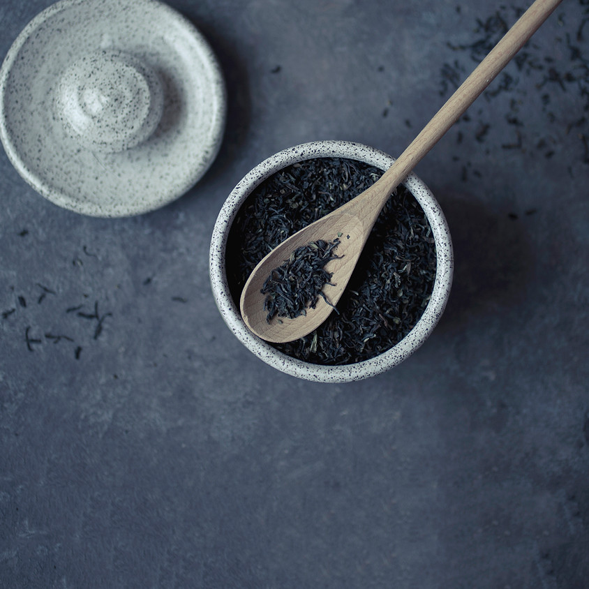 Magic Teas and Syrup Workshop - for Happiness and Wellbeing