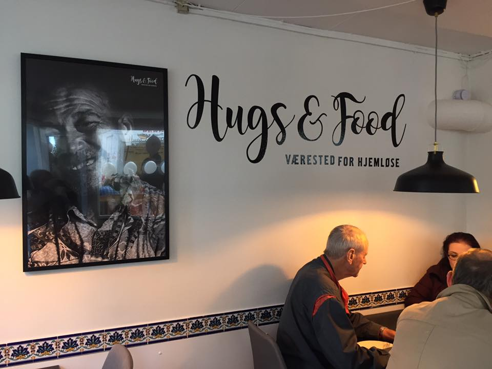 Hugs & Food
