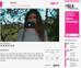 Kortfilmen AGNES er på EKKO Shortlist