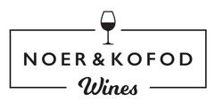 Noer & Kofod logo