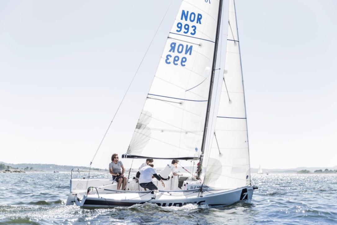 Hankø Week Norskt Mästerskap
