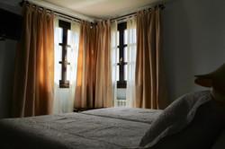 Habitación Hotel rural El Gran Duque
