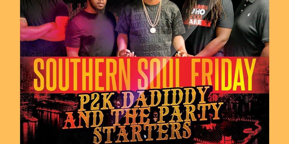 Southern Soul Friday