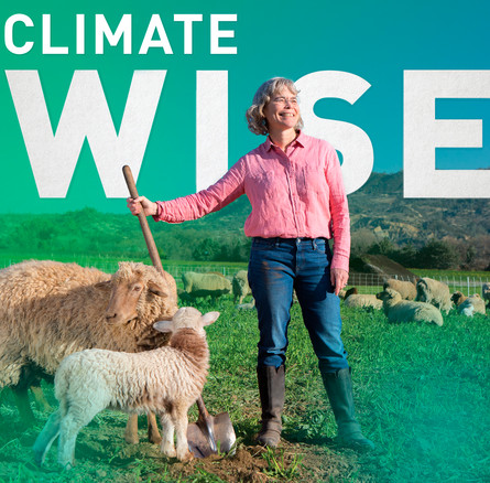 The Food Change: Climate Wise