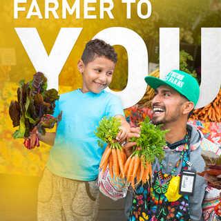 Farmer to You