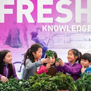 Fresh Knowledge