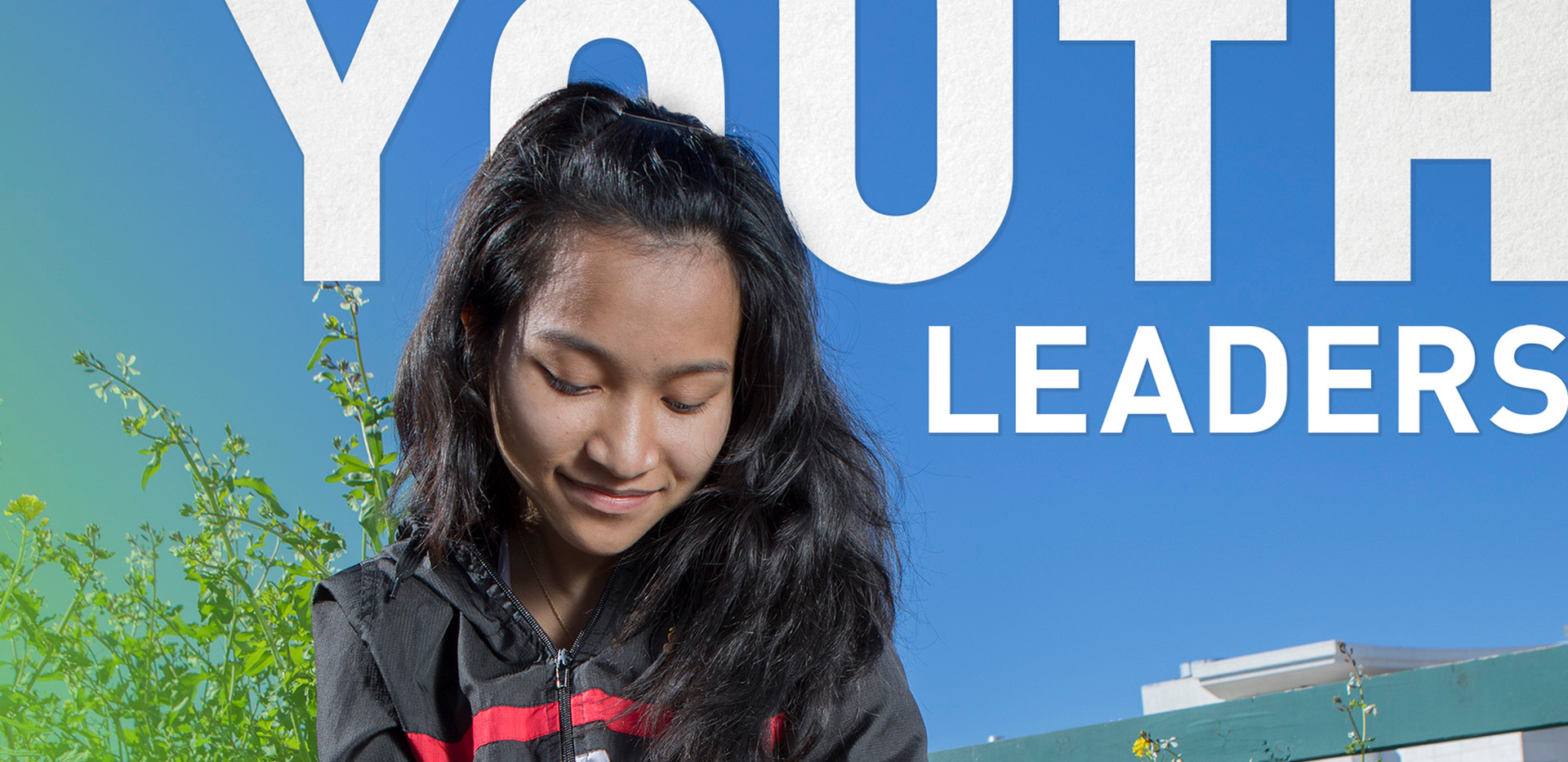 The Future Food: Youth Leaders