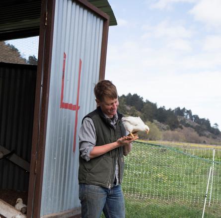 The Food Change: Humane Farming