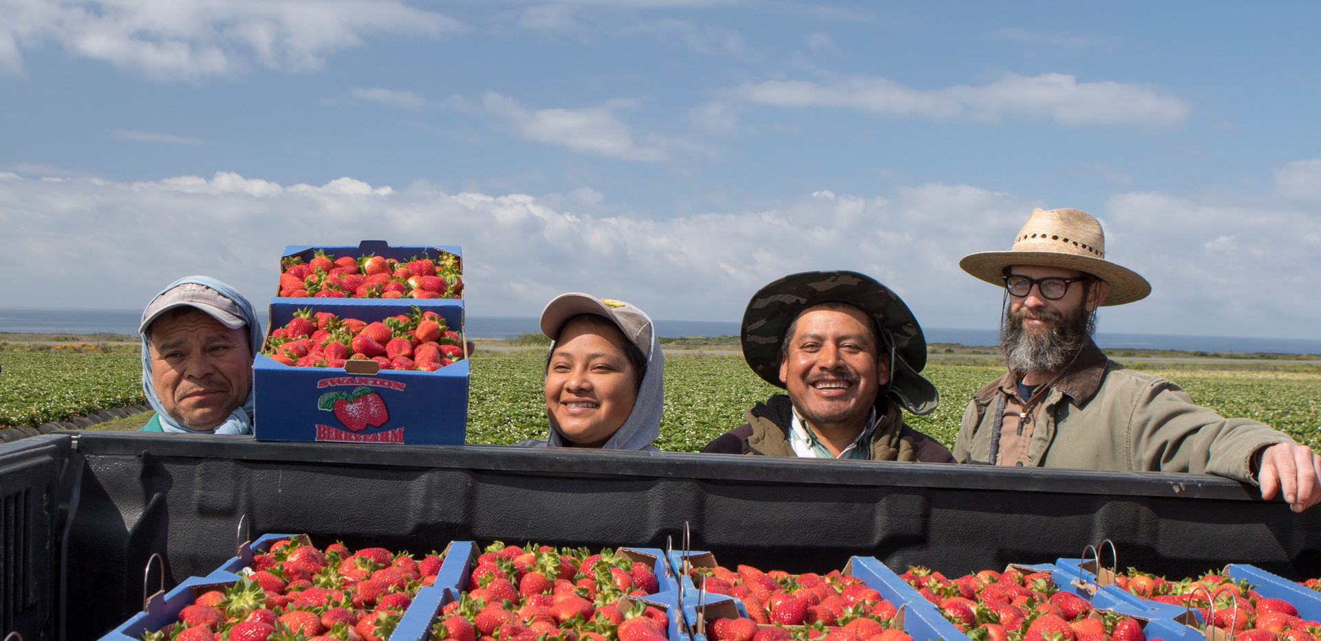 The Food Change: Worker Driven