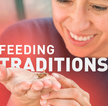 The Food Change: Feeding Traditions