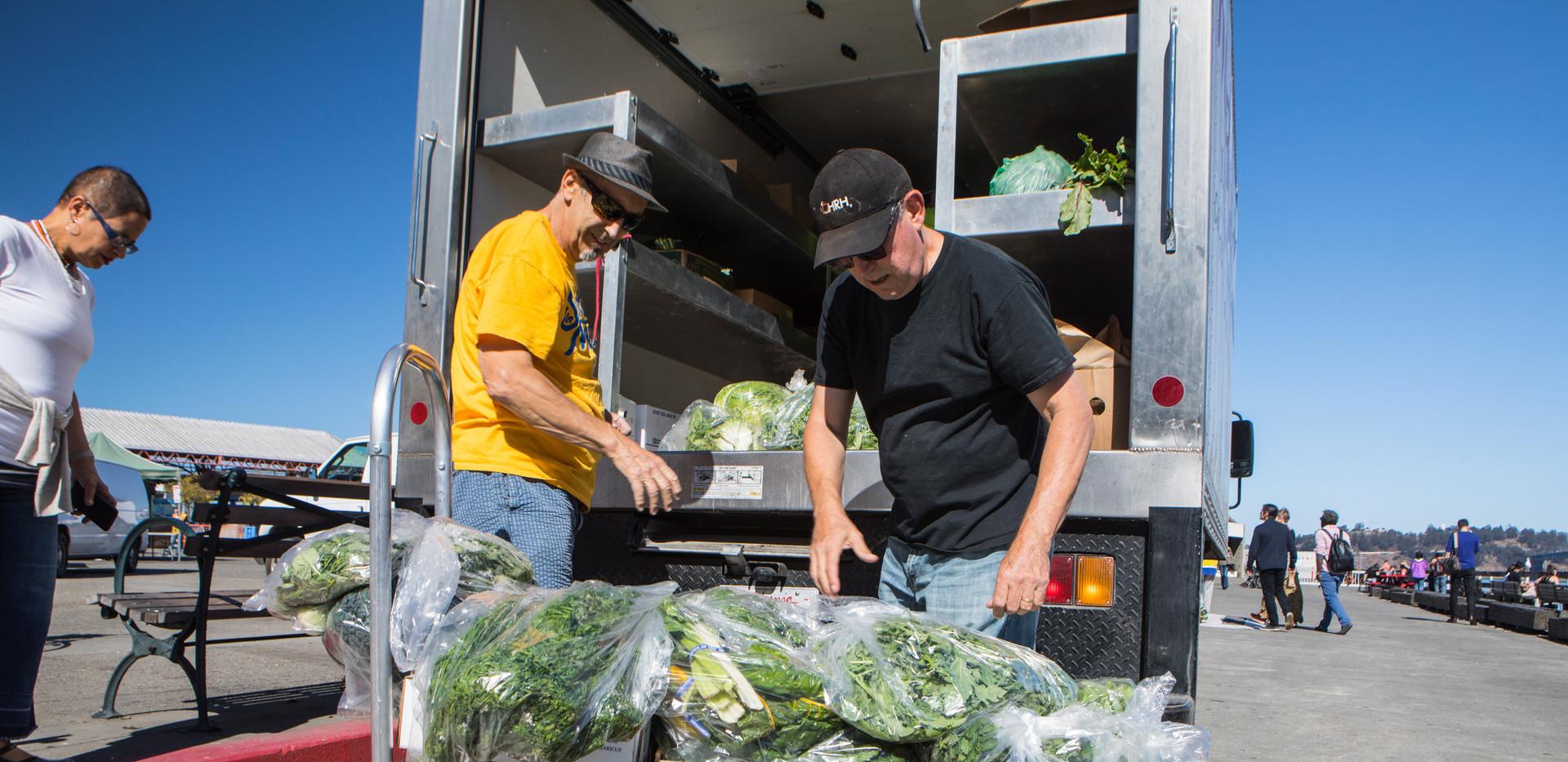 The Food Change: Zero Waste