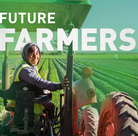 The Food Change: Future Farmers