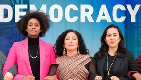 Food Democracy: Civic Engagement Through Food