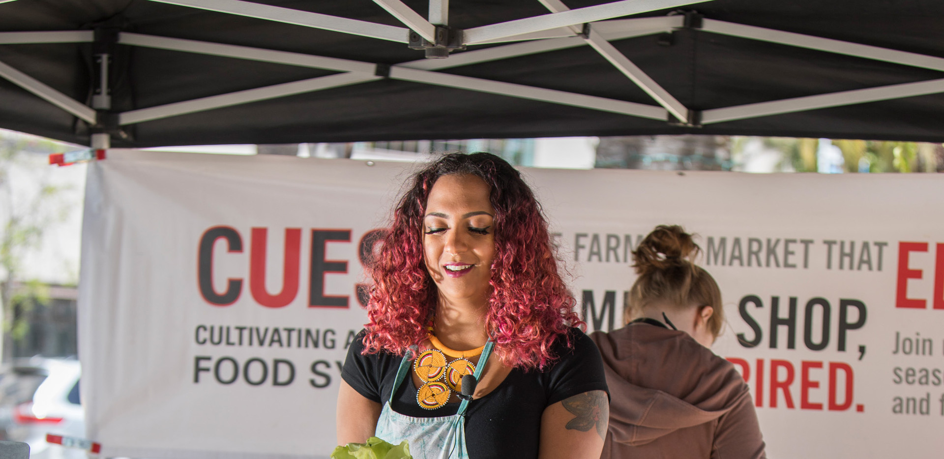 The Food Change: Good Food for All