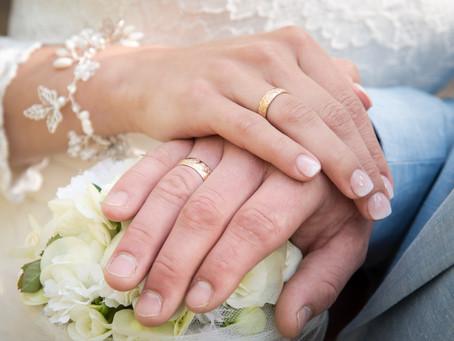 Līgas un Jāņa gredzenu stāsts: kāzas saulgriežos