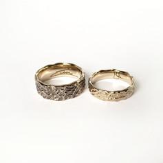 Personalizēts gravējums - simboliski vārdi ar īpašu nozīmi jaunajam pārim