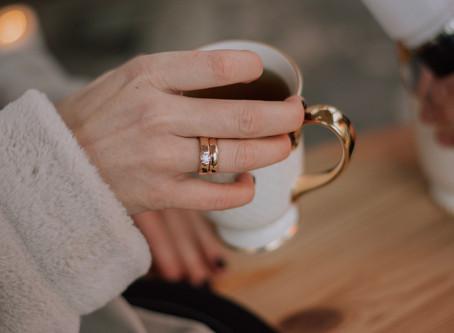 Kāds saderināšanās gredzens piestāvēs tieši Jūsu roku formai?