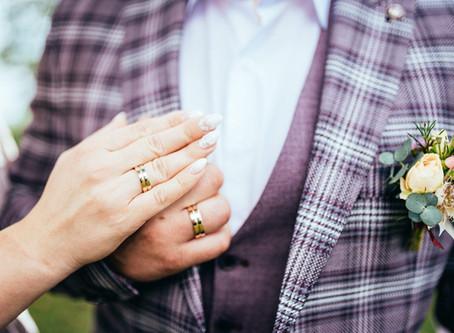 Ieteikumi, izvēloties laulību gredzenus