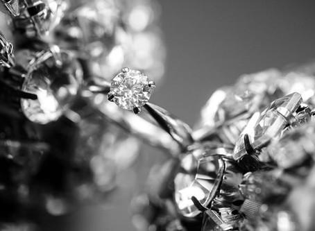 Dārgakmeņu karaļa – dimanta – noslēpumi