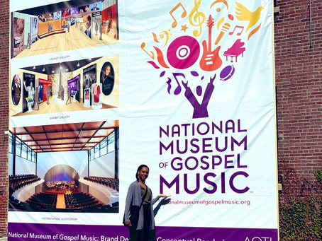 The Home of Gospel Music